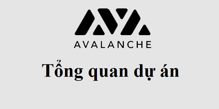 Tổng quan về dự án Avalanche (AVAX)