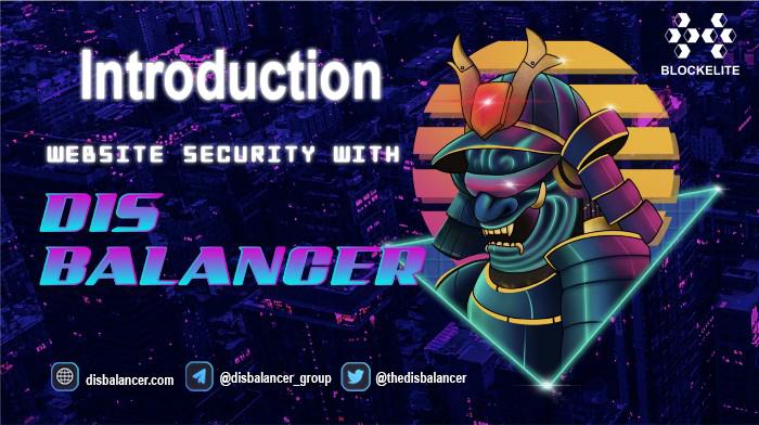 Tổng quan dự án DisBalancer