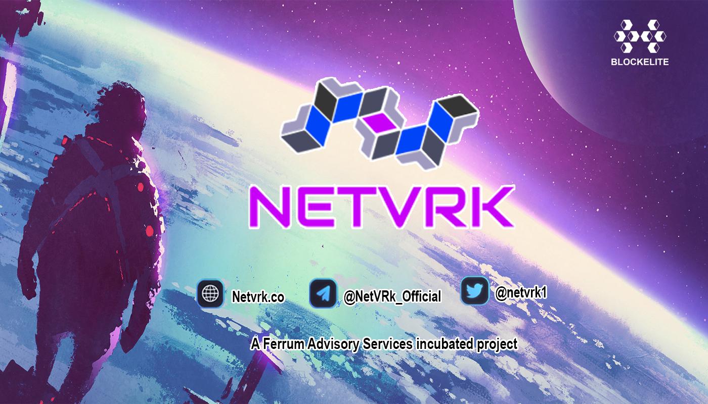 Tổng Quan về NetVRk
